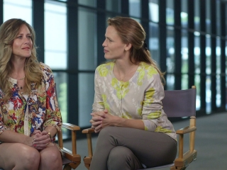 Miracles From Heaven: Christy Beam On Jennifer Garner Playing Her In The Film