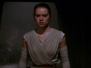 Star Wars: The Force Awakens (Blu-Ray/DVD Trailer)