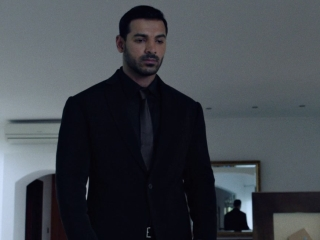 Rocky Handsome US