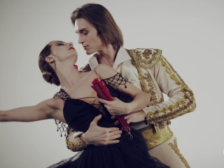 Bolshoi Ballet Don Quixote