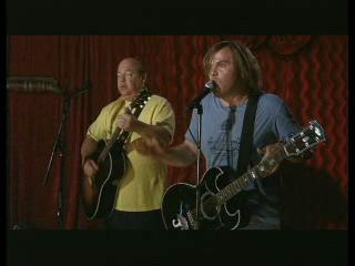 Tenacious D In The Pick Of Destiny Scene The History Of Tenacious D