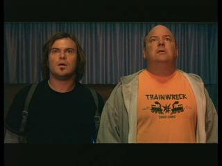 Tenacious D In The Pick Of Destiny Scene Lets Go Get It