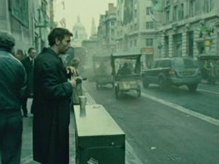 Children Of Men Scene Theos Coffee Shop Is Bombed