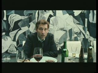 Children Of Men Scene Theo Asks His Cousin For A Favor