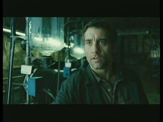 Children Of Men Scene Luke Finds Kee And Thorn In The Barn
