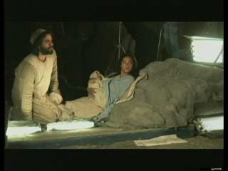 THE NATIVITY STORY: FEATURETTE (DIRECTOR CATHERINE HARDWICKE)
