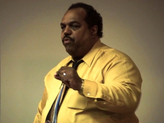 Accidental Courtesy Daryl Davis Race  America