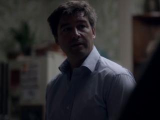 Bloodline: Dad Cut Danny Out?