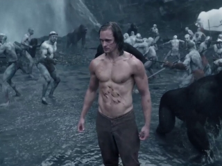 The Legend Of Tarzan (International Trailer 2)
