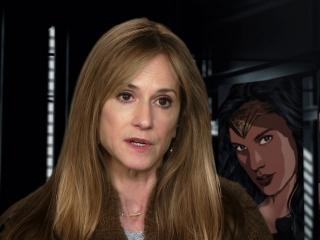 Batman V Superman: Dawn Of Justice: Holly Hunter On Her Character 'Senator Finch'