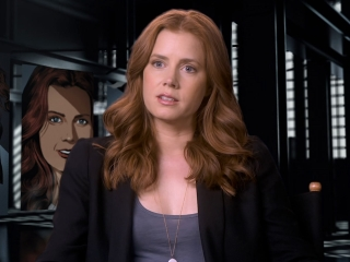 Batman V Superman: Dawn Of Justice: Amy Adams On Lois's Journey In This Film