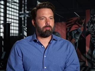Batman V Superman: Dawn Of Justice: Ben Affleck On Zack Snyder's New Take On 'Batman'
