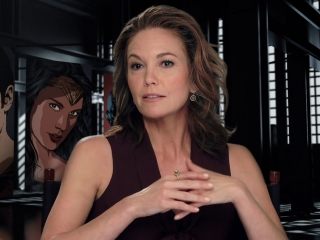 Diane Lane On Where We Find Martha In This Story