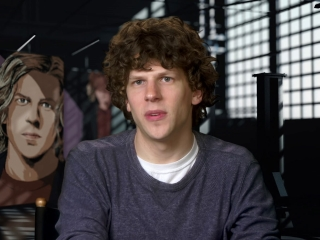 Jesse Eisenberg On Lex Luther And Superman S Relationship