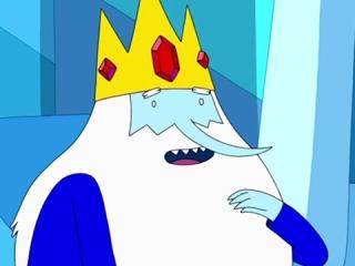 Adventure Time: Broke His Crown