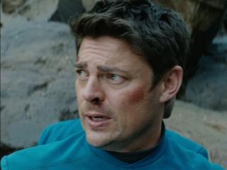 Star Trek Beyond (Arabic Trailer 1 Subtitled)