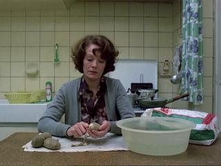 I Don't Belong Anywhere: The Cinema Of Chantal Akerman (US)