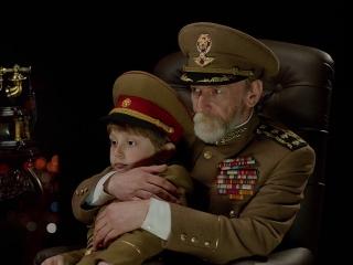 The President (US Trailer 2)