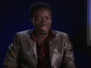 Meet The Blacks: Michael Blackson On Being Cast In The Film