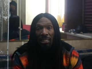 Meet The Blacks: Charlie Murphy On How Funny The Movie Is