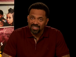 Meet The Blacks: Mike Epps On Getting Involved In The Film