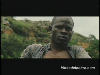 Blood Diamond Scene Make It Quick