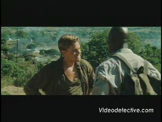 Blood Diamond Scene Your Son Is Gone