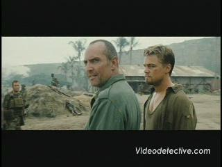 BLOOD DIAMOND SCENE: TELL HIM WHERE IT IS