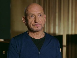 The Jungle Book: Sir Ben Kingsley On His Exposure To The 1967 Film