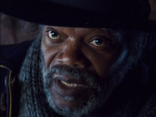 The Hateful Eight: High Dive In A Low Well