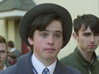 Sing Street: Confronting Barry The Bully