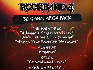 Thirty Song Mega Pack