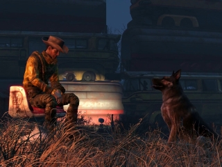 Fallout4 Wasteland Workshop Dlc