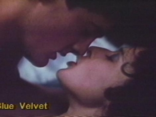 Blue Velvet Trailer 1