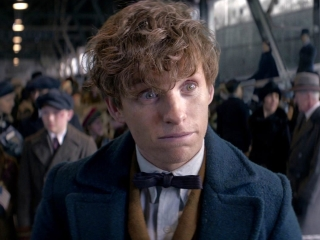 Fantastic Beasts And Where To Find Them (Trailer 2)