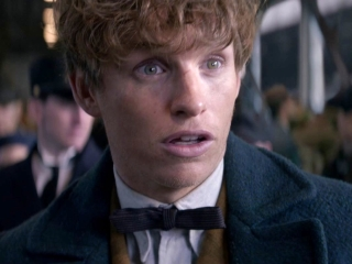 Fantastic Beasts And Where To Find Them (International Trailer 2)