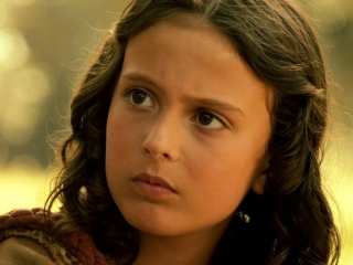 The Young Messiah: Extended First Look (Featurette)