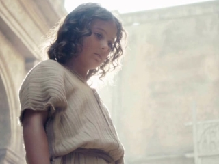 The Young Messiah: Family & Kids (Featurette)