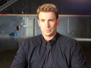 Captain America: Civil War: Chris Evans On Where We Find Captain America In This Film