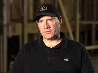Captain America: Civil War: Kevin Feige On The Storyline