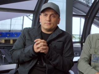 Captain America: Civil War: Joe And Anthony Russo On Writing The Script