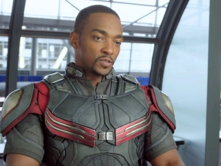 Captain America: Civil War: Anthony Mackie On Where We Find Falcon In This Film