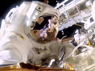 A Beautiful Planet: Spacewalk