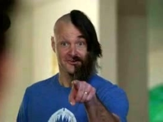 Last Man On Earth: Fourth Finger