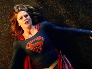 Supergirl: Better Angels