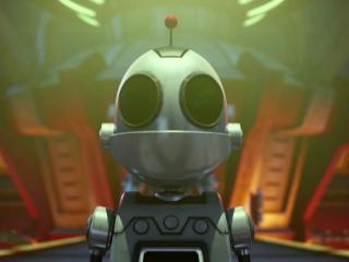 Ratchet & Clank: Defect
