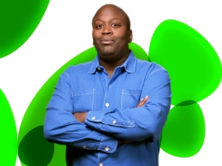 The Angry Birds Movie: Tituss Burgess On Getting The Role