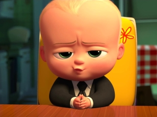 The Boss Baby (Trailer 1)