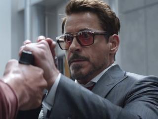 Captain America: Civil War: The Team Vs. Bucky