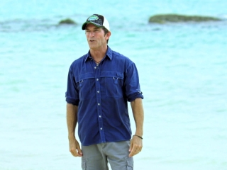 Survivor: It's A 'Me' Game, Not A 'We' Game
